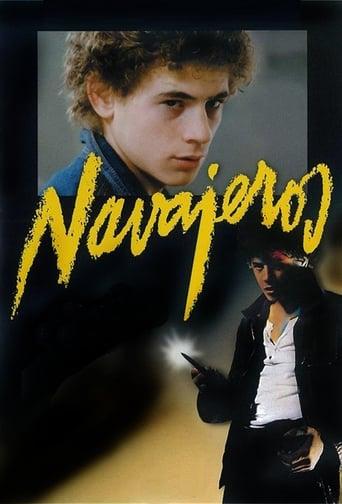 Poster of Navajeros