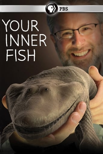 Your Inner Fish Poster