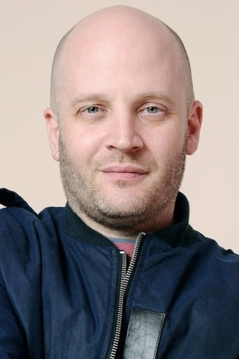 Image of Todd Louiso