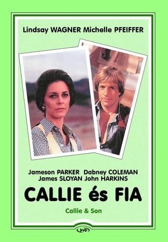 Poster of Callie & Son