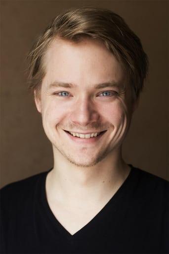 Image of Sven Schelker