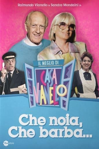 Poster of Il meglio di casa Vianello