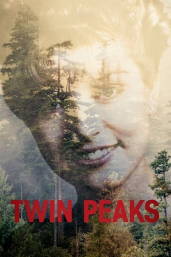 Poster of Twin Peaks: The Return