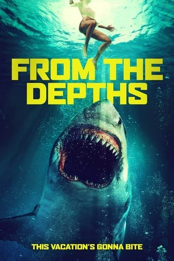 Poster of From the Depths