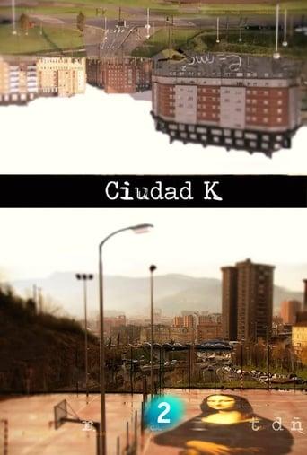 Poster of Ciudad K