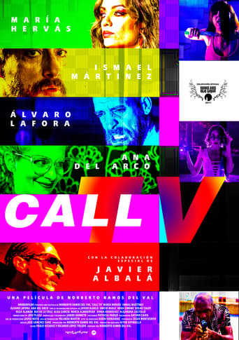 Poster of CALL TV