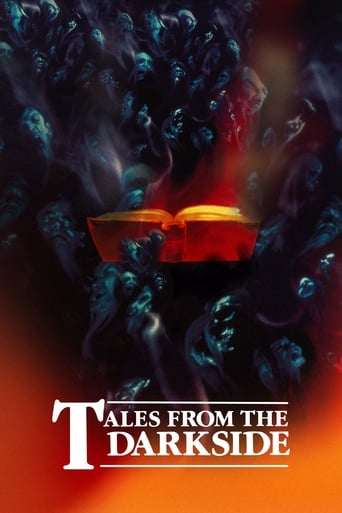 Poster of Tales from the Darkside