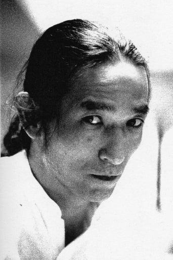 Image of Masaki Iwana