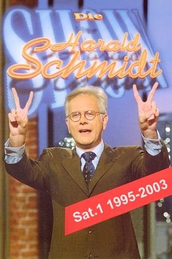 Poster of Die Harald Schmidt Show