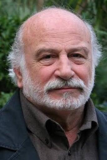 Image of Lucio Allocca