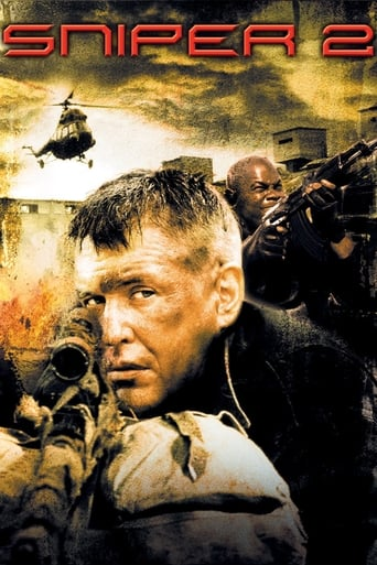 Poster of Sniper 2