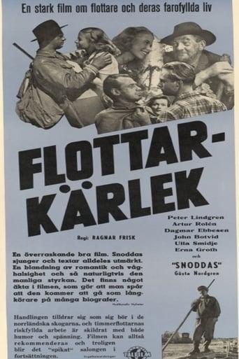 Poster of Flottare med färg