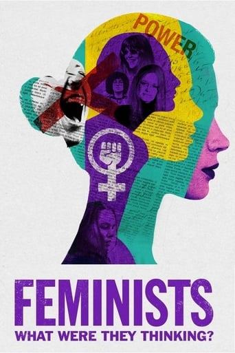 Poster of Feminists: What Were They Thinking?