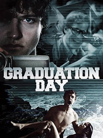Poster of Graduation Day