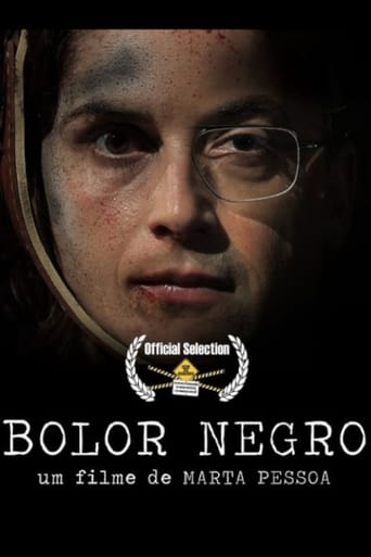 Poster of Bolor Negro