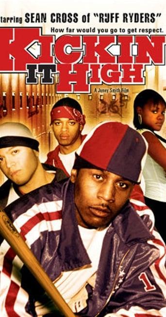 Poster of Kickin It High