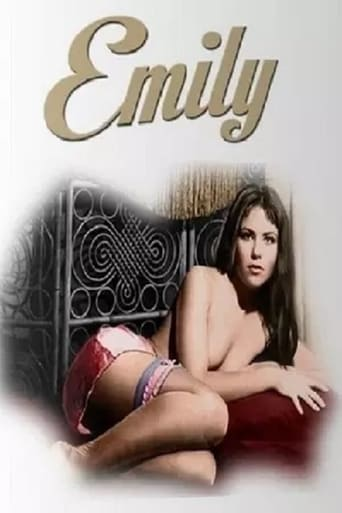 Poster of Emily