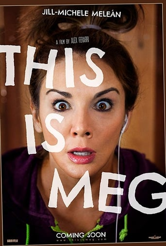 Poster of This Is Meg