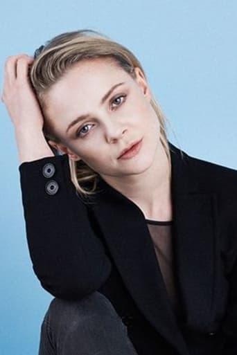 Image of Georgia Henshaw