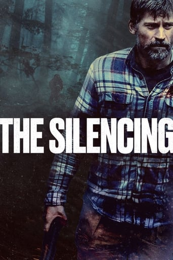 Poster of The Silencing