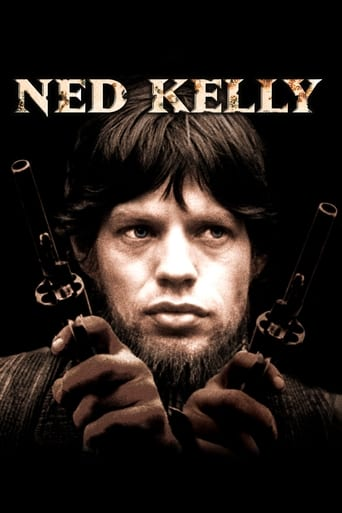Poster of Ned Kelly