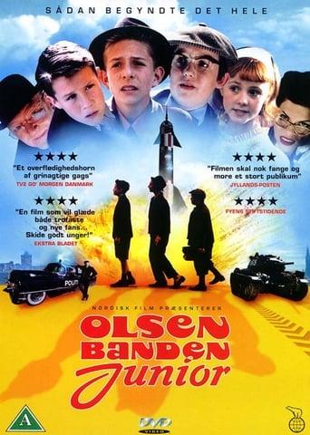 Olsen Gang Junior