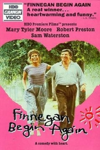 Poster of Finnegan Begin Again
