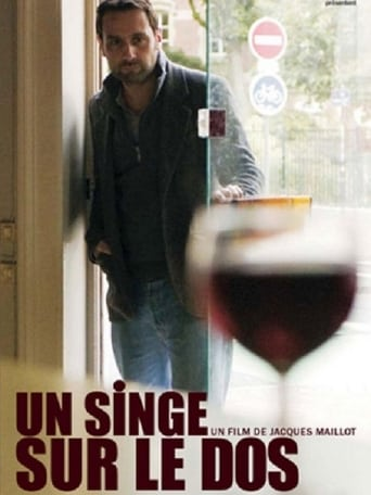 Poster of Un Singe sur le dos