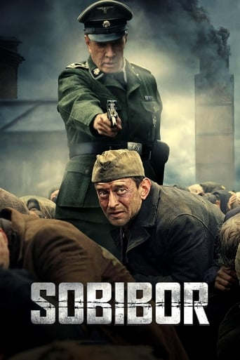 Poster of Sobibor