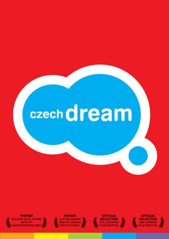Poster of Czech Dream