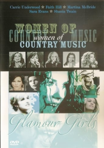 Poster of Women of Country Music: Glamour girls