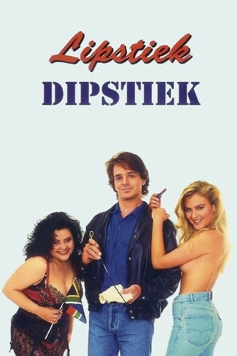 Poster of Lipstiek Dipstiek