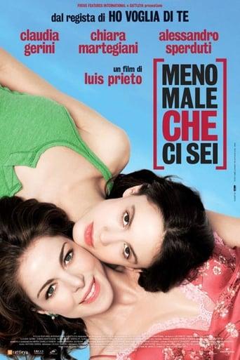 Poster of Meno male che ci sei