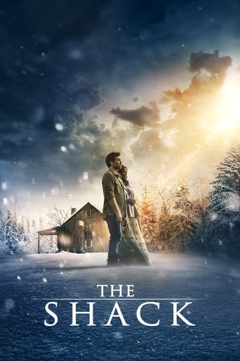 Poster of The Shack