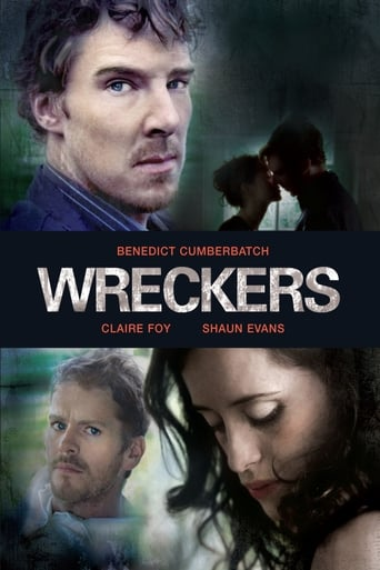 Poster of Wreckers