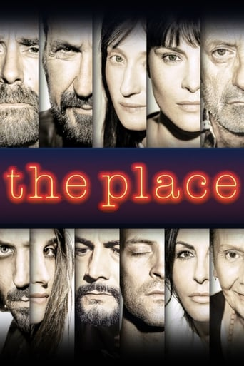 Poster of The Place