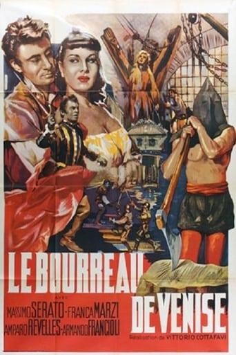 Poster of I Piombi di Venezia