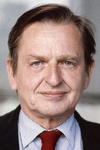 Image of Olof Palme