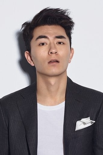 Image of Zhang Ningjiang