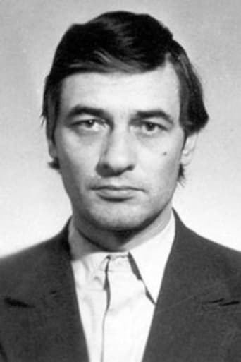 Image of Vsevolod Gavrilov