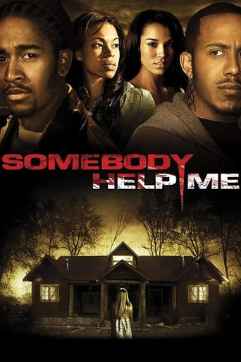 Poster of Somebody Help Me