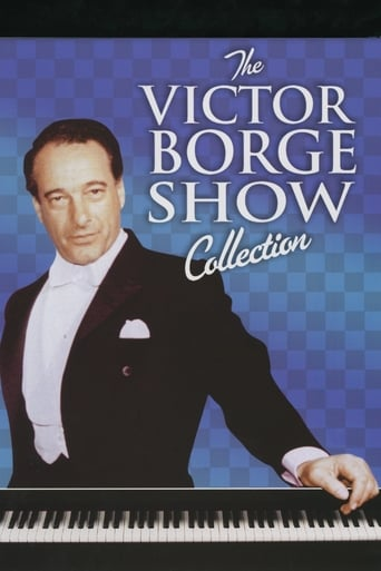 Poster of The Victor Borge Show