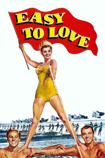 Poster of Easy to Love