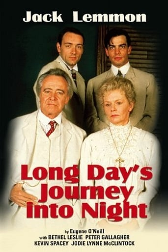 Poster of Long Day's Journey Into Night