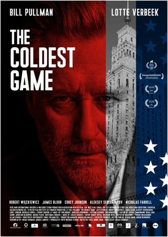 Poster of The Coldest Game