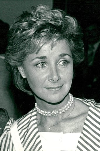 Image of Angela Douglas