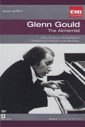 Poster of Glenn Gould: The Alchemist