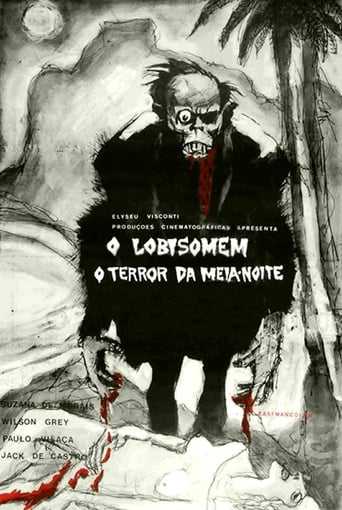 O Lobisomem: O Terror da Meia-Noite
