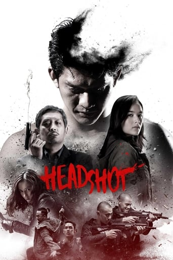 Poster of Headshot