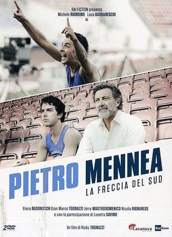 Poster of Pietro Mennea - La freccia del sud